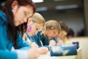 dyslexia assessments in progress